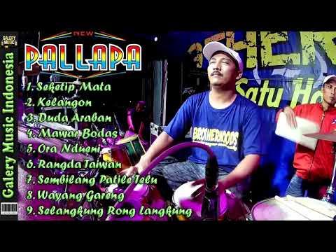FULL ALBUM NEW PALLAPA VERSI TARLING HQ AUDIO STEREO