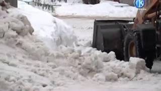27 02 2014 Снег