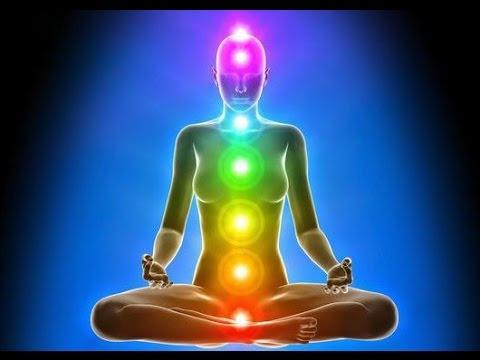 Musica para meditar Kundalini / Limpieza energética Abundancia Salud