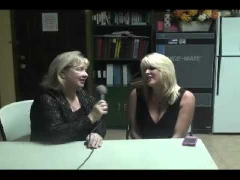 Linda Herod's interview with Debbie Patsos