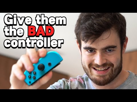 5 Easy Ways to Beat Your Friends at Smash Bros.
