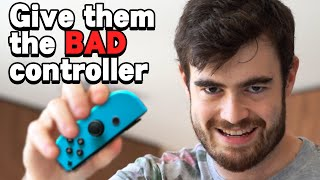 5 Easy Ways t๐ Beat Your Friends at Smash Bros.