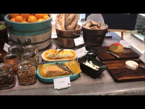 Indian Food: Best Breakfast At Mumbai Marriott, Street food, Mumbai/ Bombay