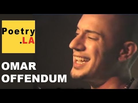 Omar Offendum at The Stronghold