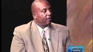 Larry Milton of 21 Eagle (MAXI-MIZER) featured guest on Where Family Matters (Part 2)