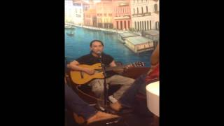 [Doppio Live Acoustic] Vọng cổ teen