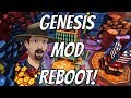 ARK GENESIS MOD MAP REBOOT!- IT'S ALL BRAND NEW! DON'T MISS THIS!- EP. 1