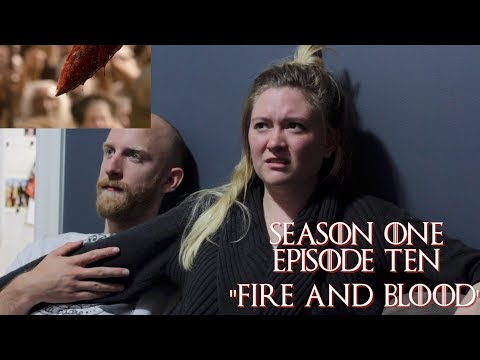 Hogwarts Reacts: Game of Thrones S01 E10 -