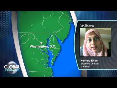 Global Journalist Radio: The psychology of foreign jihadis