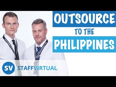 StaffVirtual | Best Business Process Outsource (BPO) in the Philippines