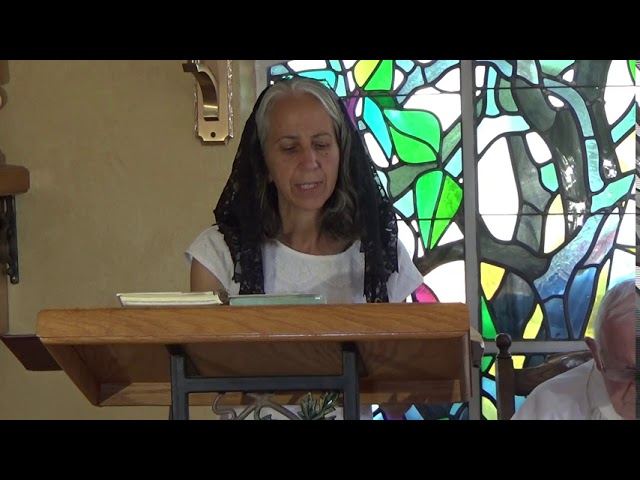 Healing the Family Tree by Fr. Mike Barry
