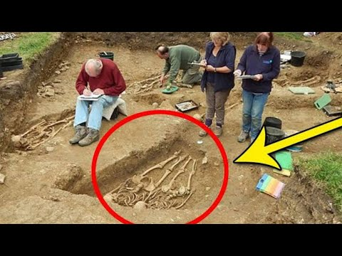 What Scientists Found Buried Under An Ancient Chapel In England Is Unreal… And So Heartbreaking