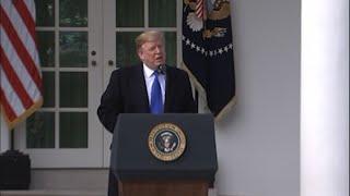 AP Debrief: Trumps National Emergency Declaration