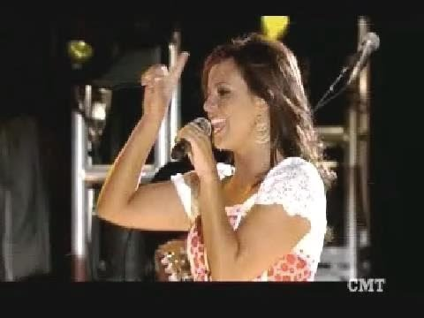 Sara Evans - Coalmine & A Real Fine Place to Start