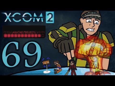 XCOM 2: Codebreaker / Shadow Chamber Complete | Part 69 | Ark Thompson Plays
