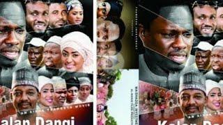 Download Video KALAN DANGI Part 1 & 2  New 2017 Hausa  Film MP3 3GP MP4