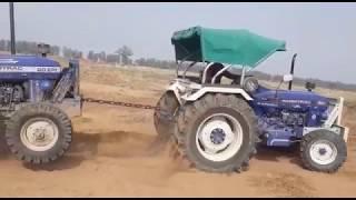 Farmtrack 60 epi & farmtrack 60 tractor tochan