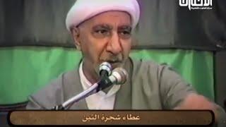 والتين والزيتون وطور سنين وهذا البلد الأمين | الدكتور الشيخ أحمد الوائلي رحمهُ الله