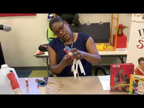 Juneteenth History and Craft