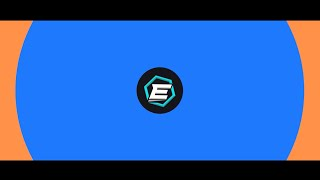 AMAZING 2D ICON & TEXT INTRO | EL4A | Loading Bar