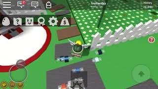 ROBLOX-T-Ng-Code | Bienenschwarm Simulator TMK Vlog Zu
