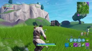 Fortnite Season 7 Flugzeug + Zipline Snipe!!!