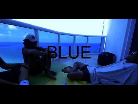 Daniel D'artiste - Blue ft. TRU & dylAn