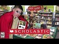 Scholastic Book Fairs