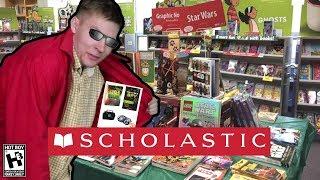 �������� ���� Scholastic Book Fairs ������