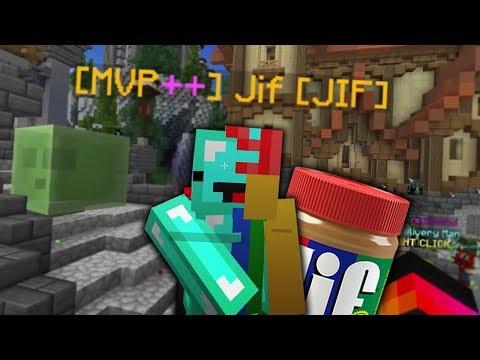 I found Jif