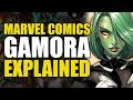 Infinity War: Gamora Explained