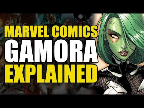 Infinity War: Gamora Explained Mp3