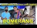 Hujan Deras Tetap Yang Terbaik  Kacer Bomerang Milik Fery Dmt  Mp3 - Mp4 Download