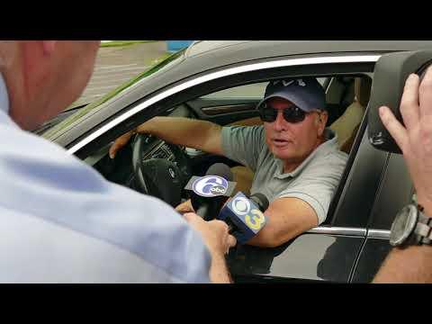 Plane crash witness describes hearing incident