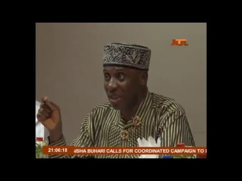 Watch NTA Network News Extra With Aisha Bello Mustapha at 9pm 10/2/2016