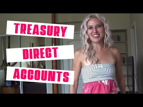 NEWS: Treasury Direct Accounts - Financial Loophole or Cabal Trap?