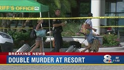 Police release identities of Longboat Key hotel security guard, clerk killed during robbery