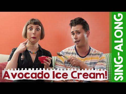avocado-ice-cream?!-sing-along-with-ty-&-alina-celeste!