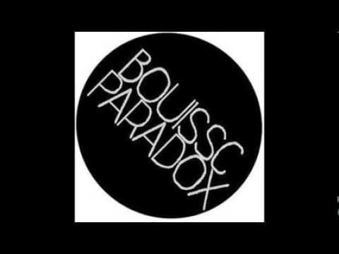 Bouissc&Paradox - Red Socks In The Sneakers