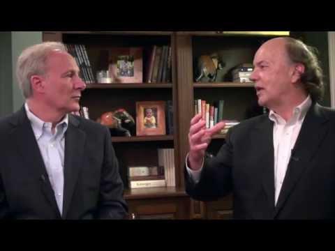 Gold Videocast: Jim Rickards & Peter Schiff Discuss Global Gold Markets