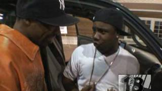 MURDA MOOK And LOADED LUX SPITTING SOME HOT!! BARS