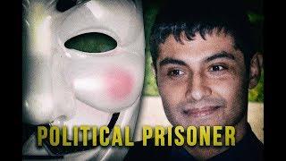 Political Prisoner Fights Medical Tyranny thumbnail