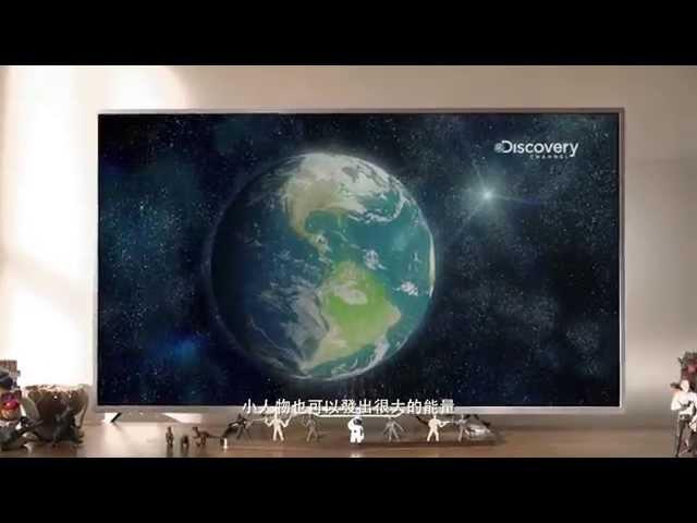 盧廣仲 X Discovery頻道20周年「就是想知道 How on Earth?」完整版