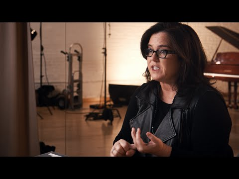 It Got Better Featuring Rosie O'Donnell | L/Studio Created By Lexus
