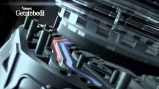 Wie funktioniert die neue 7G-TRONIC PLUS von Mercedes-Benz?
