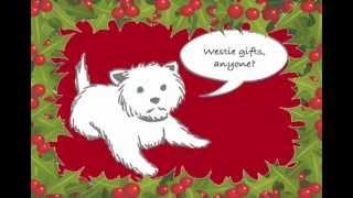 Westie Dog Gift Ideas Handmade On Etsy