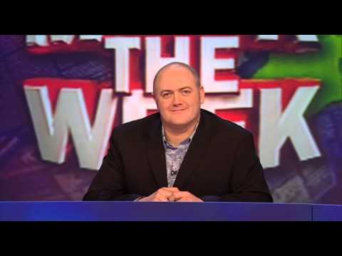 Download Mock The Week Season 4 Episode 1