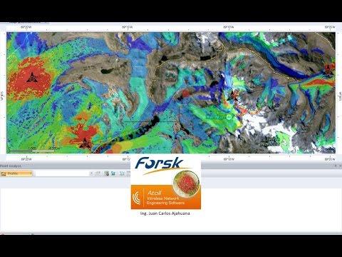 Atoll - Map | Atoll Mapas