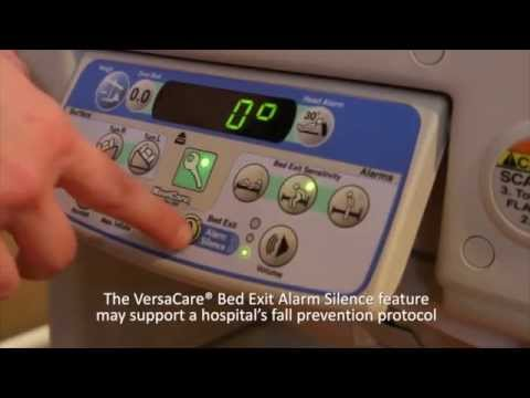 Bed Alarm Prevention Hospital
