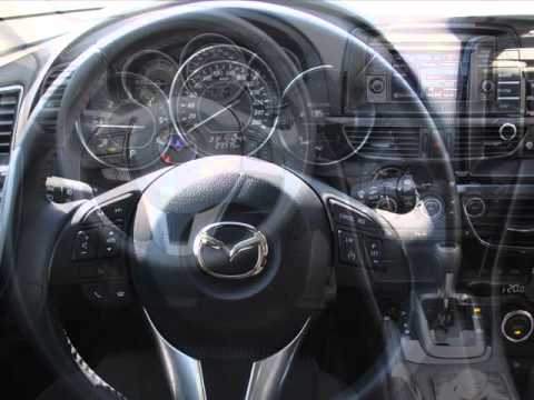 mazda 6 sk 150ps automatik center line xenon rvm anzeige youtube. Black Bedroom Furniture Sets. Home Design Ideas